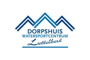 Dorpshuis en watersportcentrum Lettelbert